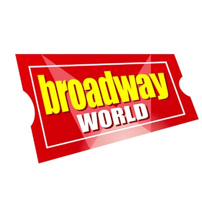 News outlet logo for broadwayworld.com