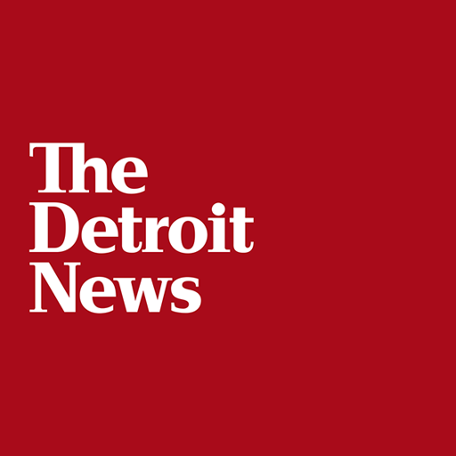 News outlet logo for detroitnews.com