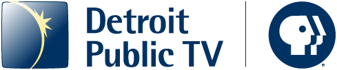 News outlet logo for detroitpbs.org