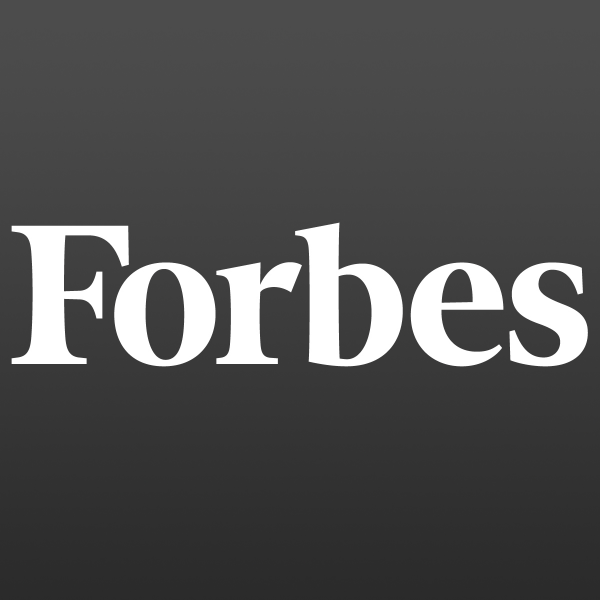 News outlet logo for forbes.com