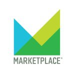 News outlet logo for marketplace.org