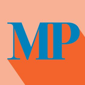 News outlet logo for metroparent.com
