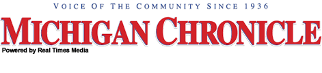 News outlet logo for michiganchronicle.com