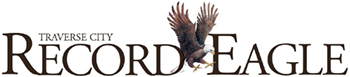 News outlet logo for record-eagle.com