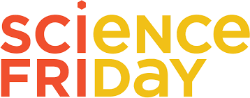 News outlet logo for favicons/sciencefriday.com.png