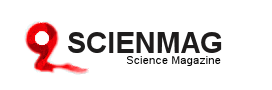 News outlet logo for scienmag.com