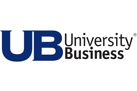 News outlet logo for universitybusiness.com