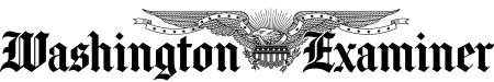 News outlet logo for washingtonexaminer.com