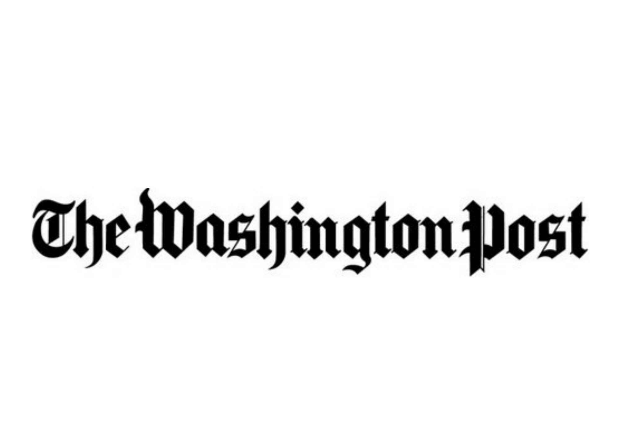 News outlet logo for washingtonpost.com
