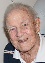 Charles Joiner
