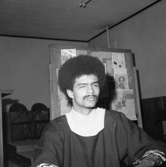 Chokwe Lumumba, civil rights attorney