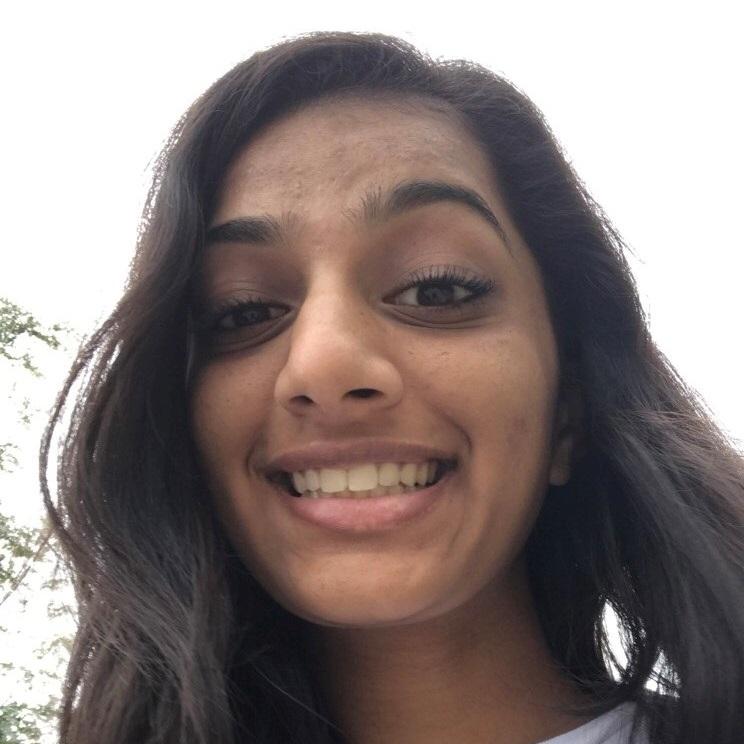 Aisha Patel
