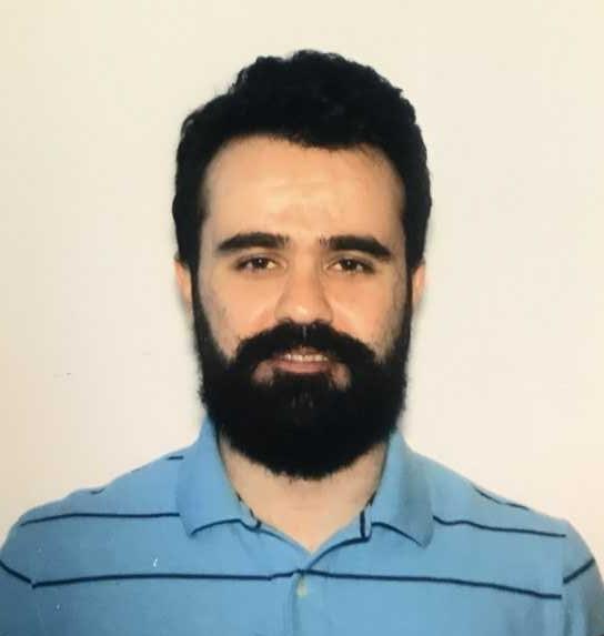 Amir Molan