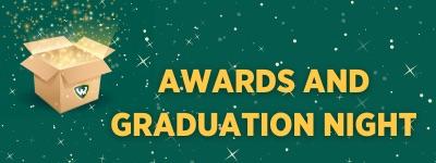 Awards and Graduation Night logo