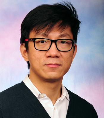 Dr. Kang Chen