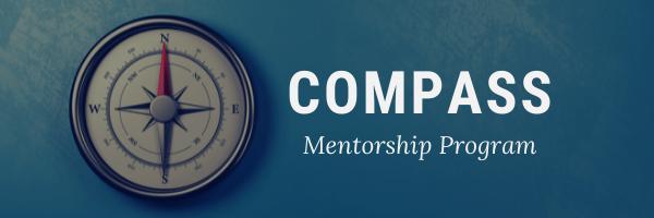 Compass Mentorship Program logo