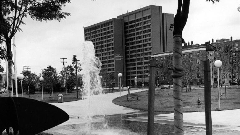 Wayne State Bids Fond Farewell To Helen L Deroy Apartments Today Wayne Wayne State University