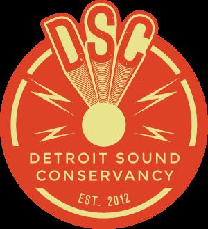 Detroit Sound Conservancy logo