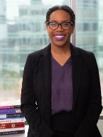 Erica B. Edwards, Ph.D.