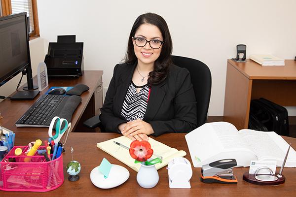 Photo of Farah Al-khersan