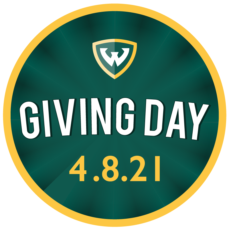 Giving Day 2021 logo