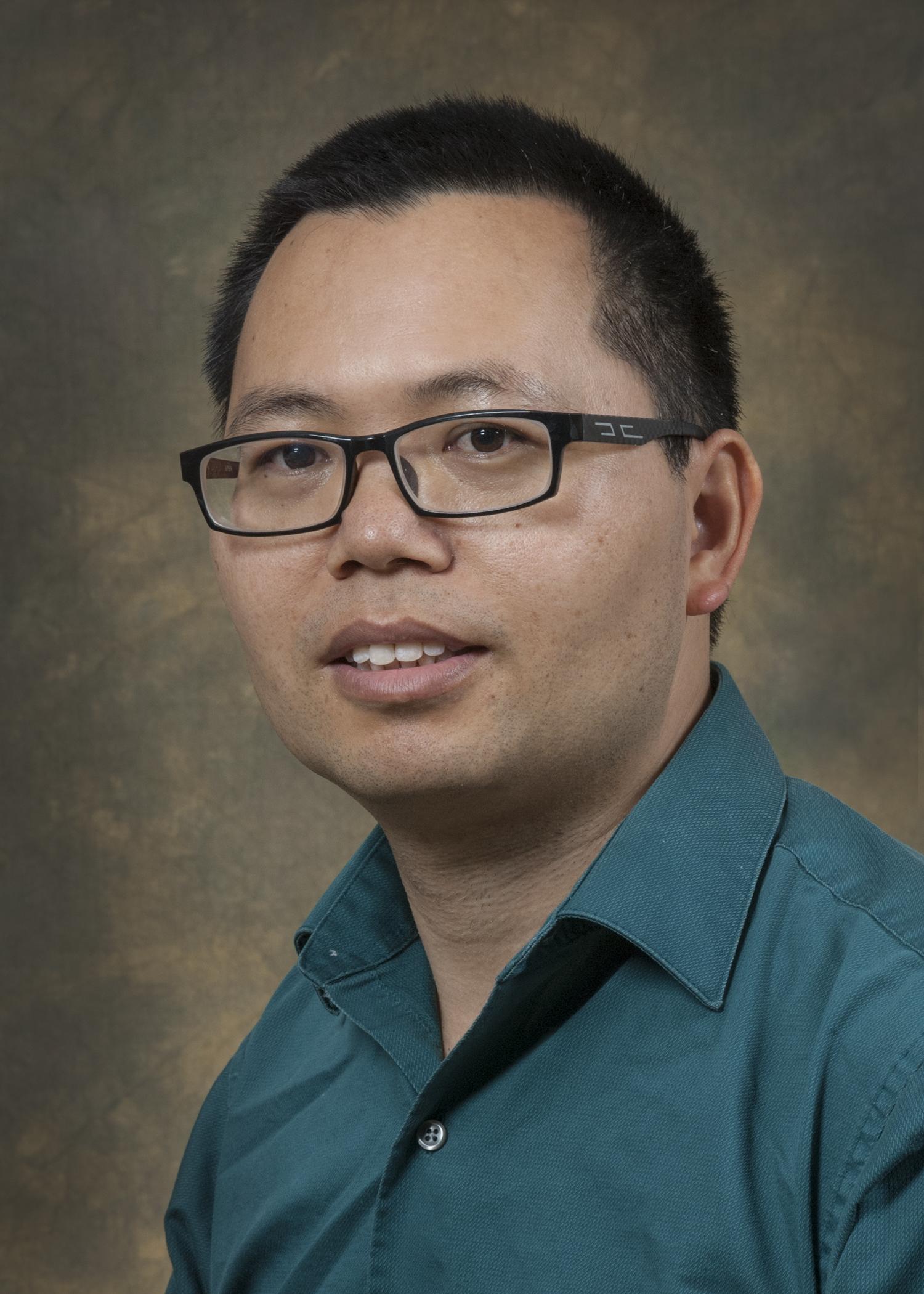 Yuan He, Ph.D.