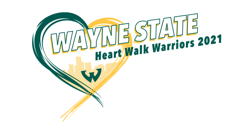 Join a Wayne State University Heart Walk 2021 team today!