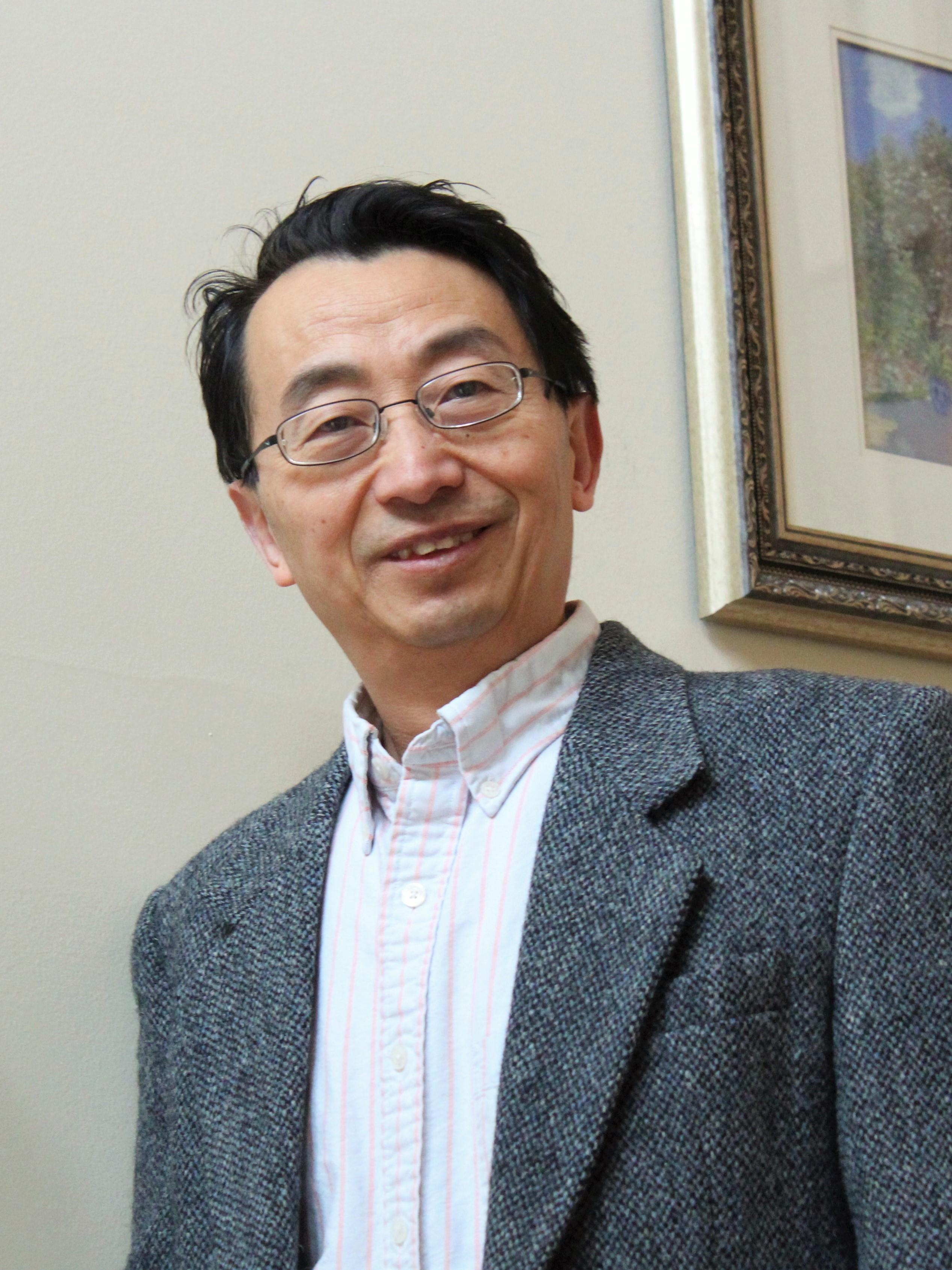 Henry Heng, Ph.D.