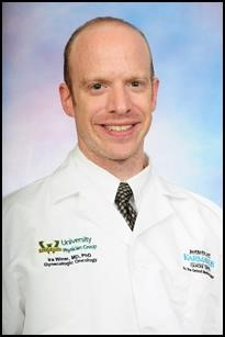 Dr. Ira Winer