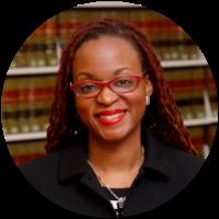 Jamila Jefferson-Jones