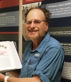 Jeffrey Ram, Ph.D.