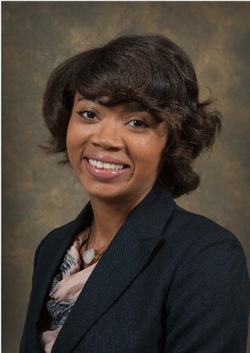 Jennell White, Ph.D.
