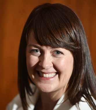 Jennifer Condon, Ph.D.