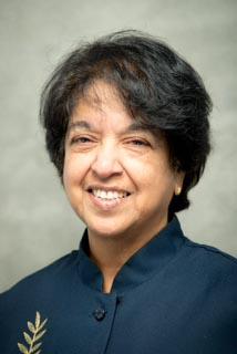 Jennifer Mendez headshot