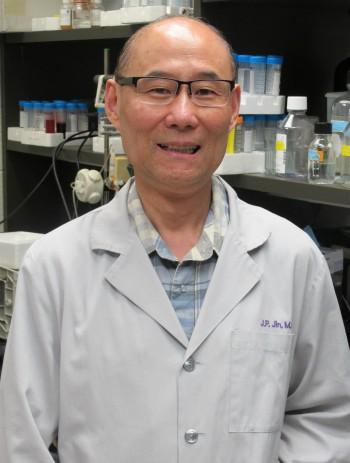 Dr. Jin, Wayne State University