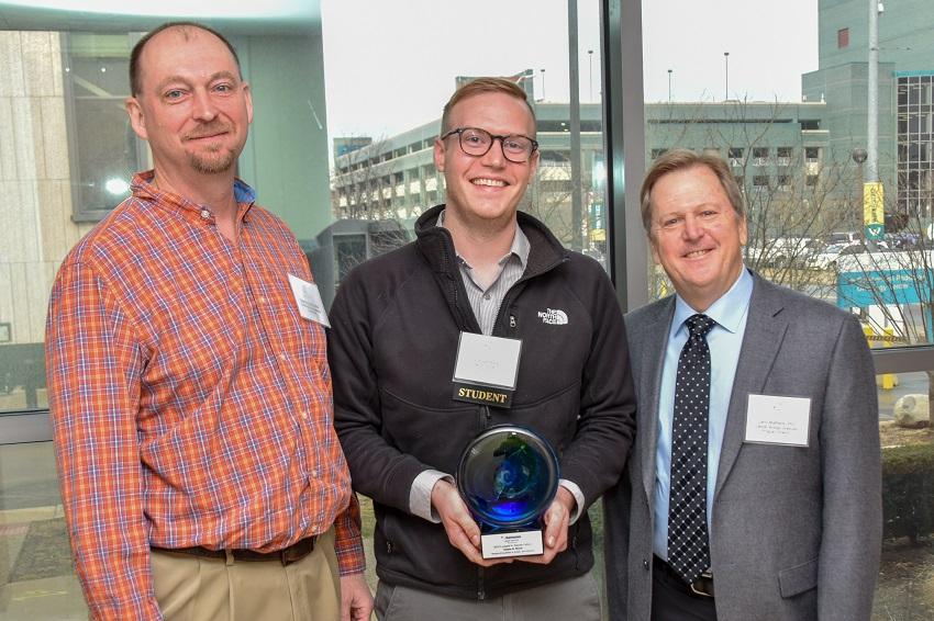Simons Award