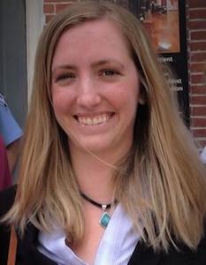 Katie Okonowski