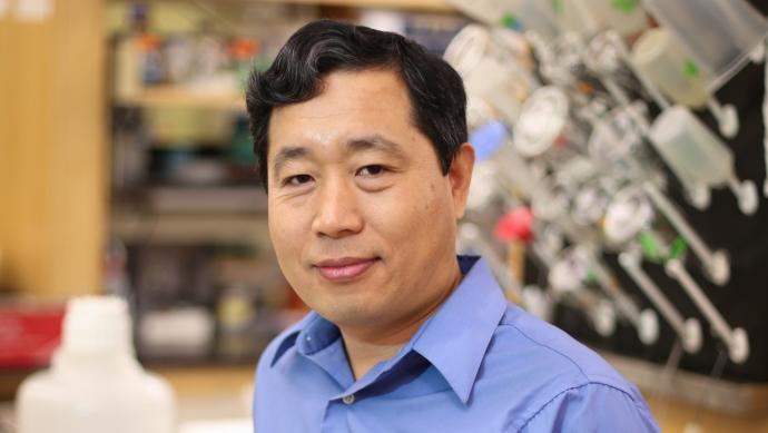 Kezhong, Zhang, Ph.D.