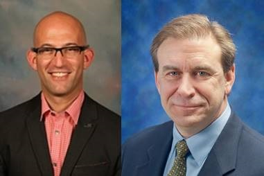 Phillip Levy, M.D., and Brian O'Neil, M.D.