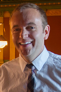 Craig Mauger