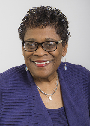 Photo of Dr. Feleta Wilson