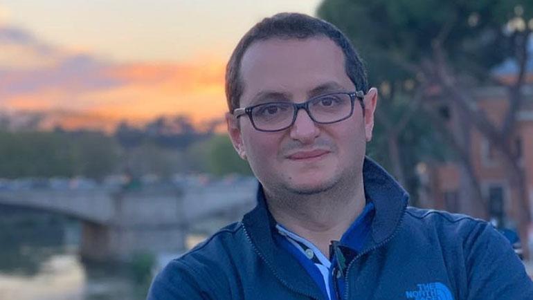 Mohammad Mehrmohammadi