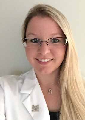 Wayne medical student Molly Belisle chosen for inaugural