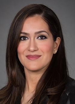 Nora Youkhana