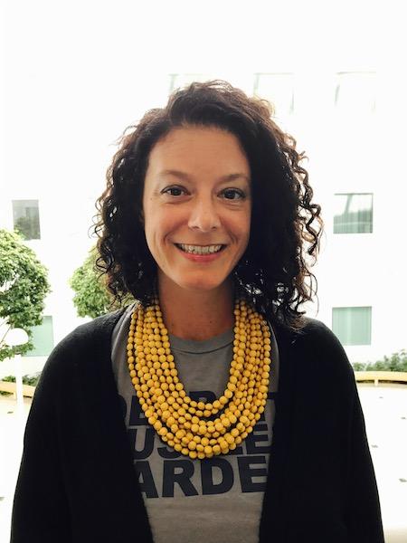 Dr. Kristin O'Conovan