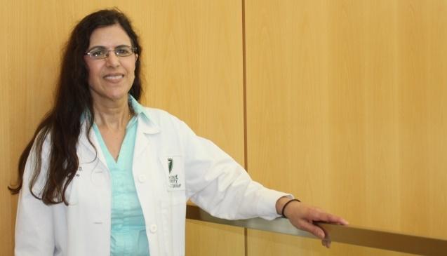 Dr. Patricia Dhar