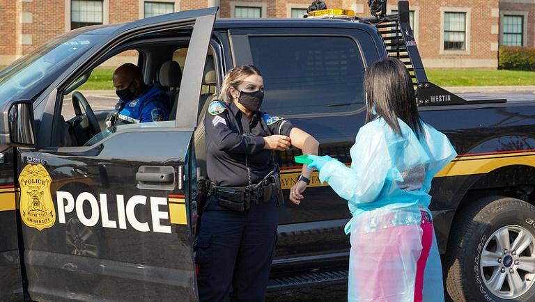 Wayne State Police