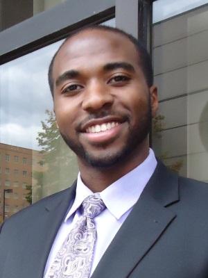 Lawrence Robinson