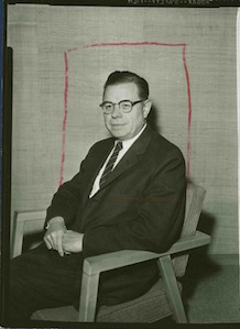 Roy Reuther