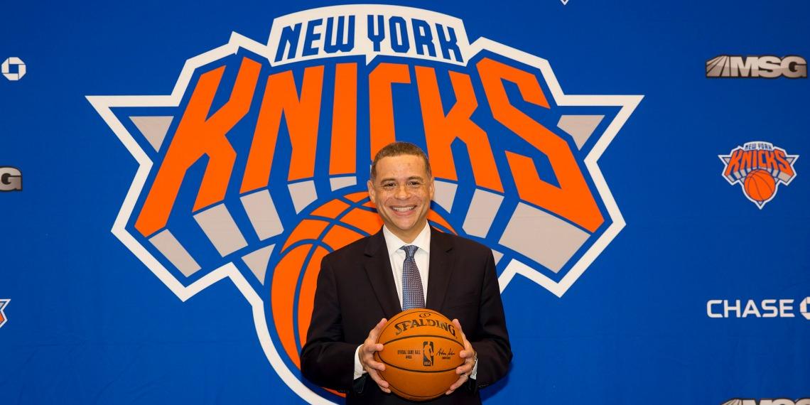 Scott Perry, basketball, Knicks, alumni